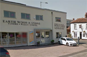 Flooring and Wood burning stoves showroom in Norwich