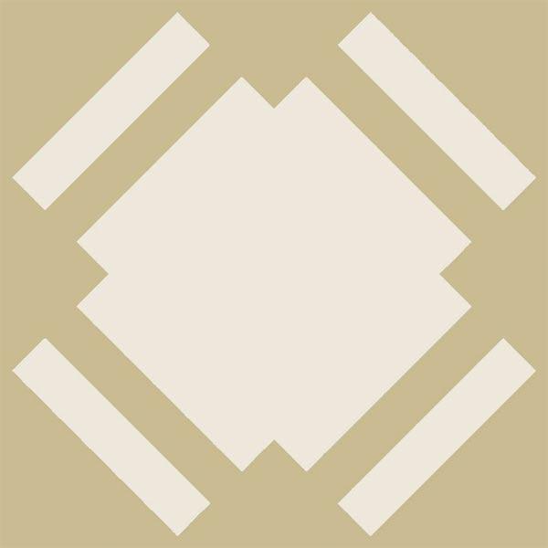 Neisha Crossland Check Camomile sample