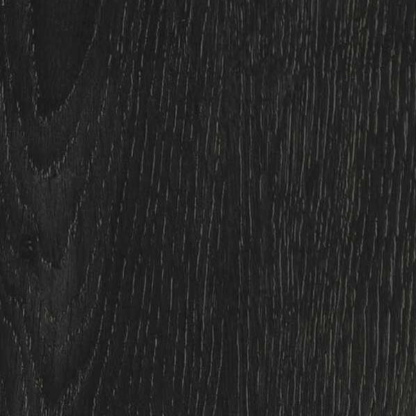 Premium Wood Lamp Black